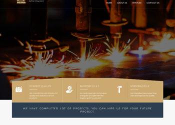 texol-websites-portfolio-al amer trading
