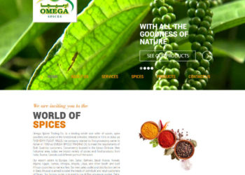 texol-websites-portfolio-omega-spices