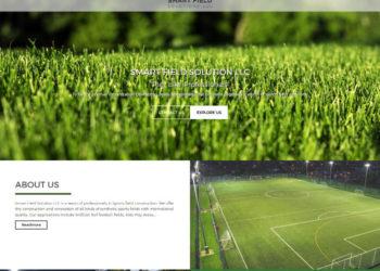 texol-websites-portfolio-smart field solutions