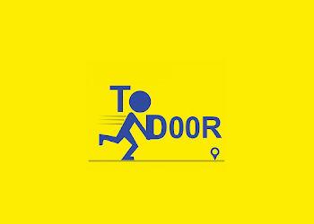 texol-portfolio-ToDoor app