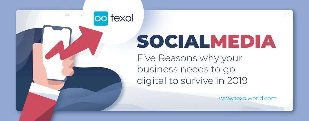texol blog-business needs to go digital