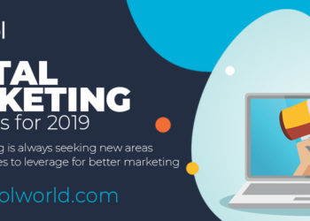 Digital Marketing Strategies for 2019