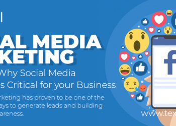6 Reasons Why Social Media Marketing Is Critical For Your Business