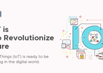 How IoT Is Going To Revolutionize The Future