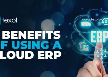 7 Benefits of Using a Cloud ERP