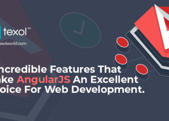 5 Features That Make AngularJS An Excellent Choice For Web Development