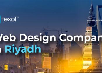 Web Design Company in Riyadh