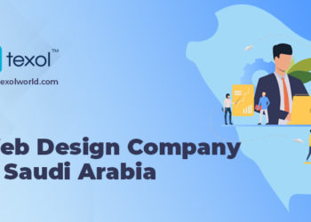 Web Design Company in Saudi Arabia